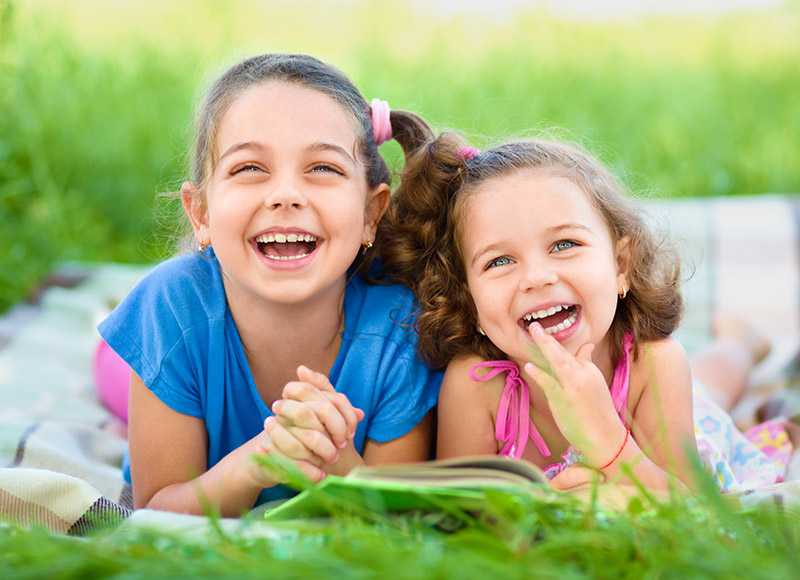 pediatric dental services Woodbridge, VA