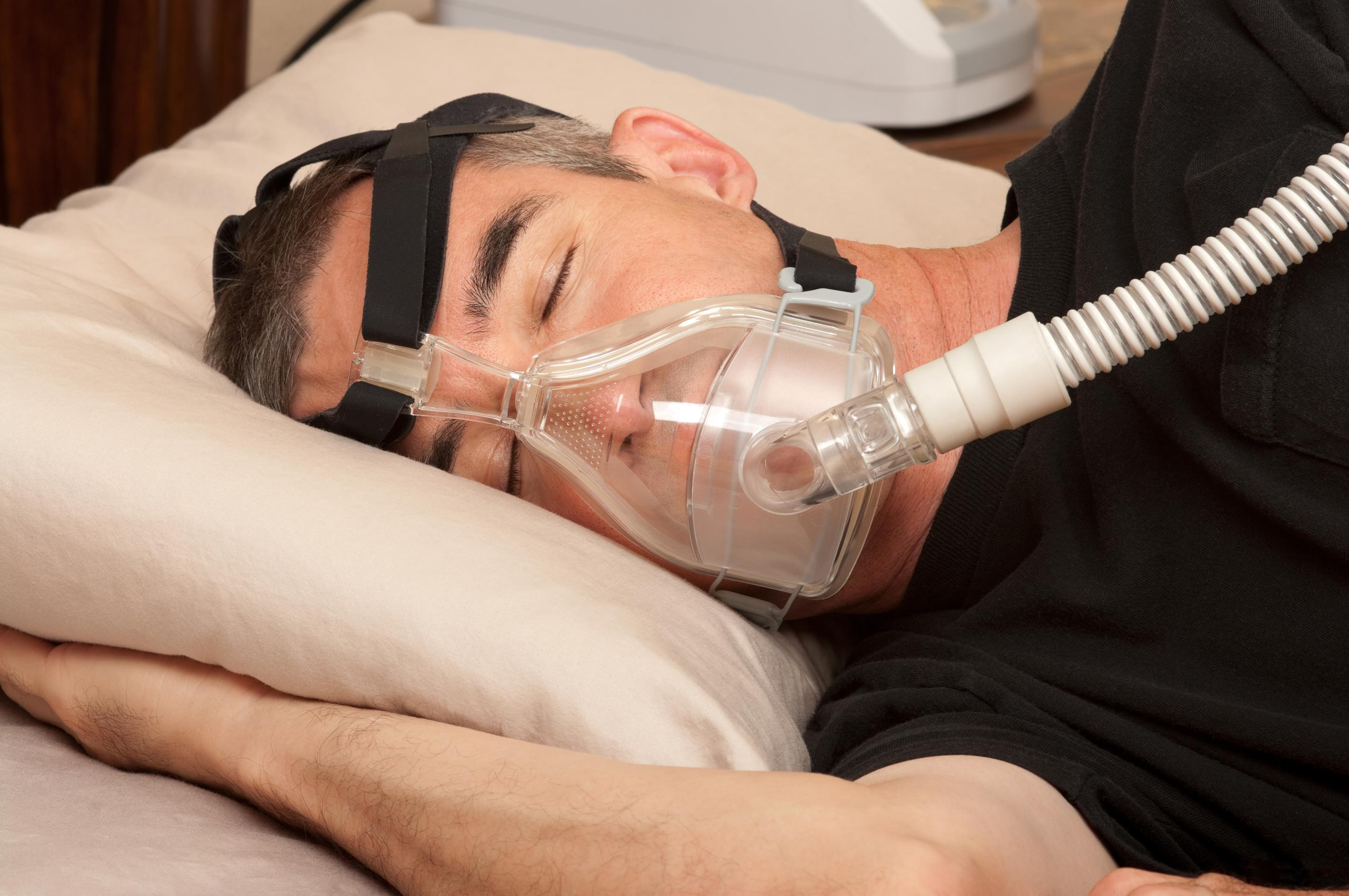Sleep Apnea Woodbridge, VA